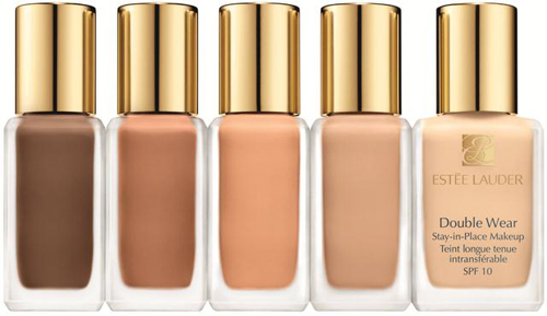 Base de Maquillaje Doble Wear de Estee lauder