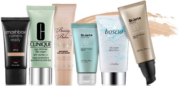 BB Creams ¿son tan eficaces como prometen?